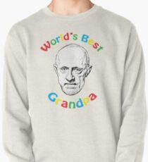 World's Best Grandpa Pullover