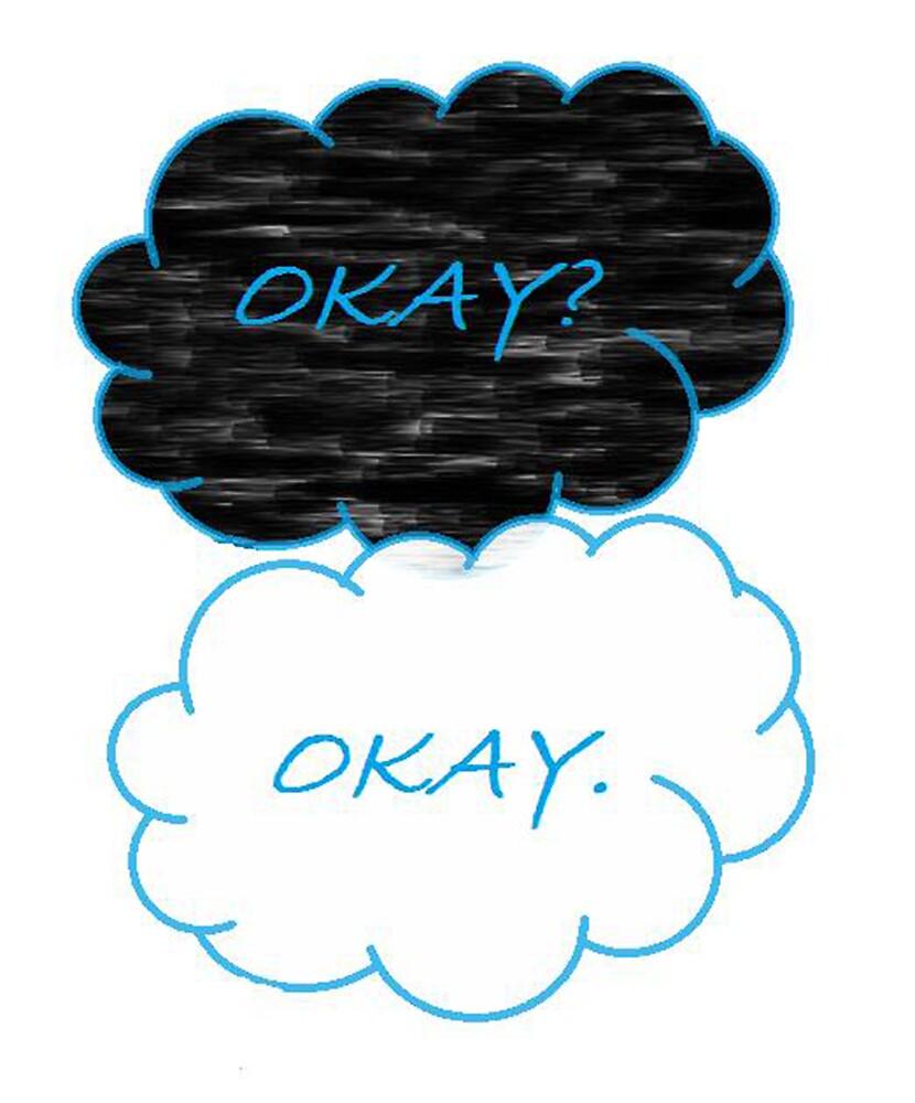 Okay? by MrsTeaShirt