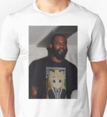 MC Ride X Tsumugi Unisex T-Shirt