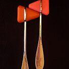 Reflex Hammers by Barbara Morrison