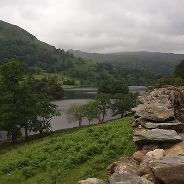Lake District 1 by benwallace13