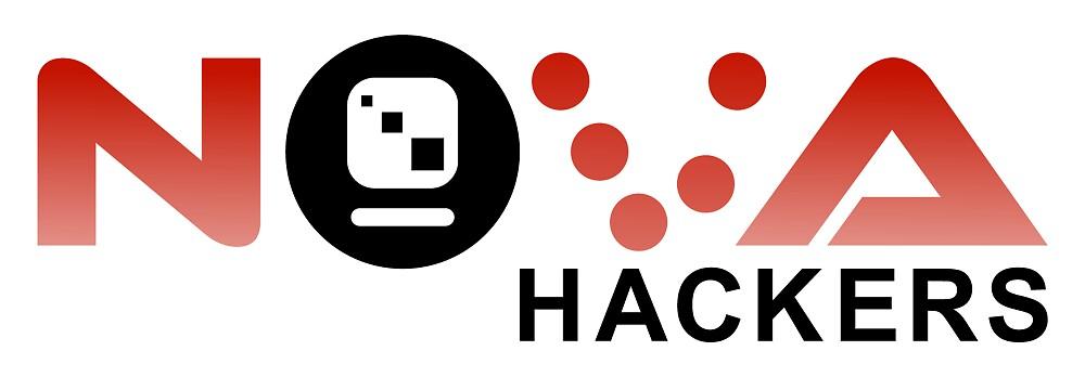 NoVA Hackers - White by novahackers