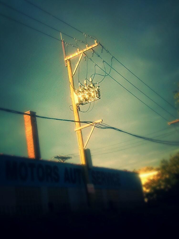 Power. by Burningrubber67