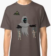 The krypt krew - Mop Classic T-Shirt