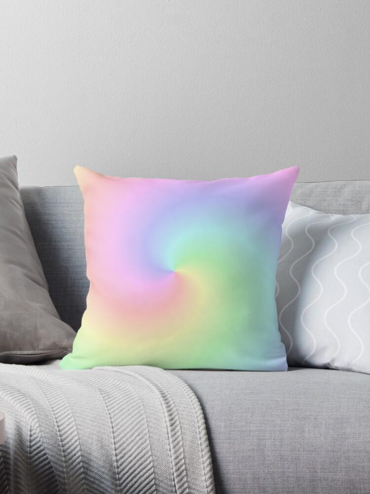 Rainbow blast! by Yapity