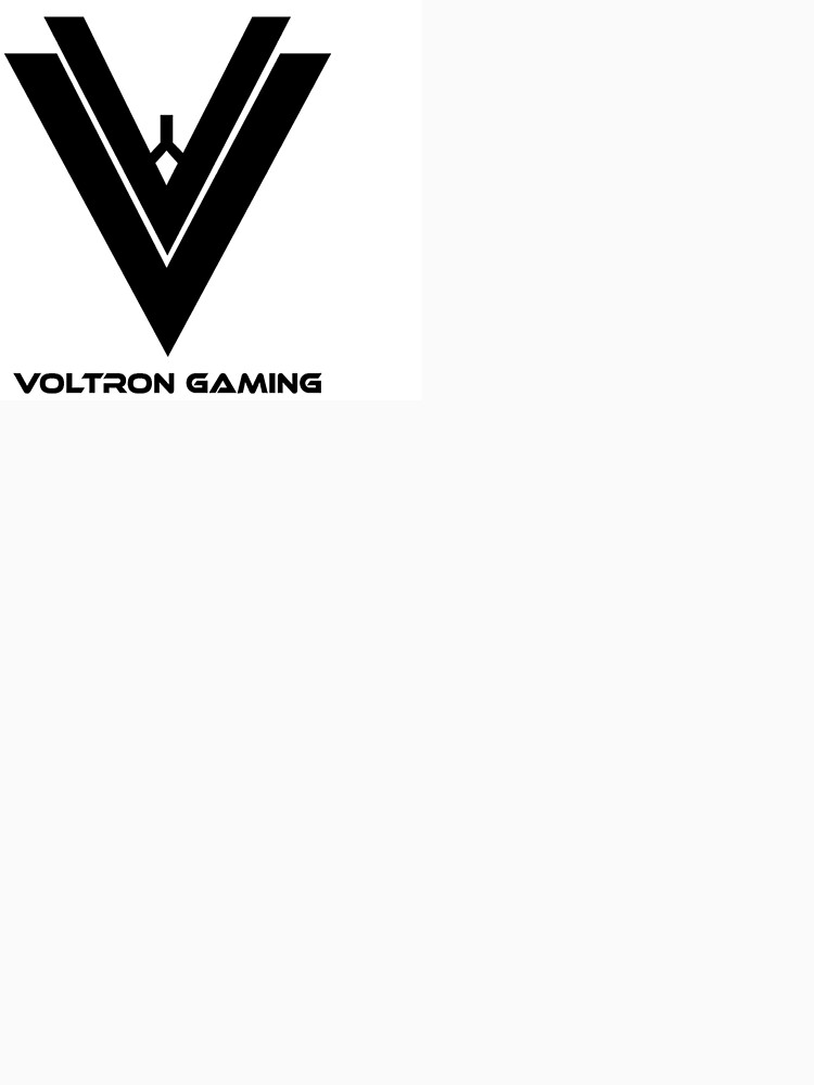 Voltron Gaming by Sinful