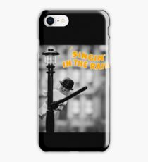 Singing... O My Brother iPhone Case/Skin