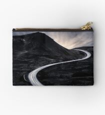 To Where The Darkness Ends Studio Pouch