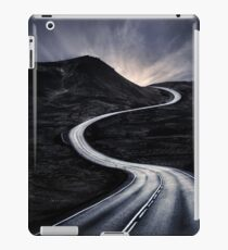 To Where The Darkness Ends iPad Case/Skin