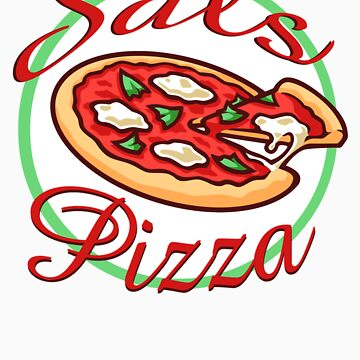Sal's Pizza by themorgue