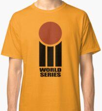 Retro Cricket Classic T-Shirt
