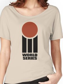 Retro Cricket Women's Relaxed Fit T-Shirt