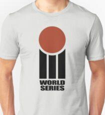 Retro Cricket T-Shirt