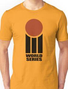 Retro Cricket Unisex T-Shirt