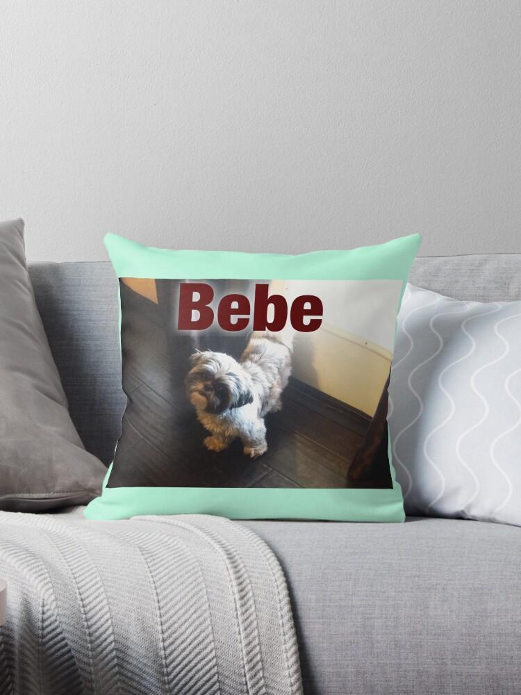 Bebe 6 by barkleys-studio
