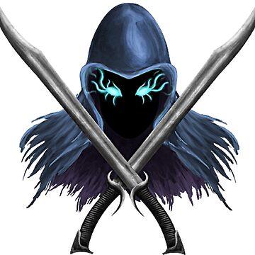 Alara Shade Logo by alarashade