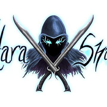 Alara Shade - With Text by alarashade