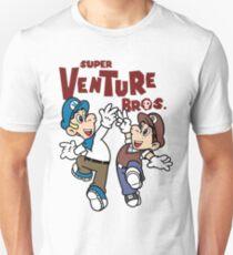 Super Venture Brothers T-Shirt