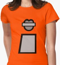 Benson Body Womens Fitted T-Shirt