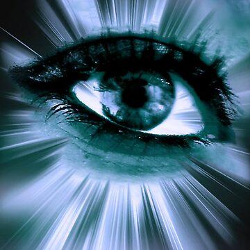 Eyes by dreamer068