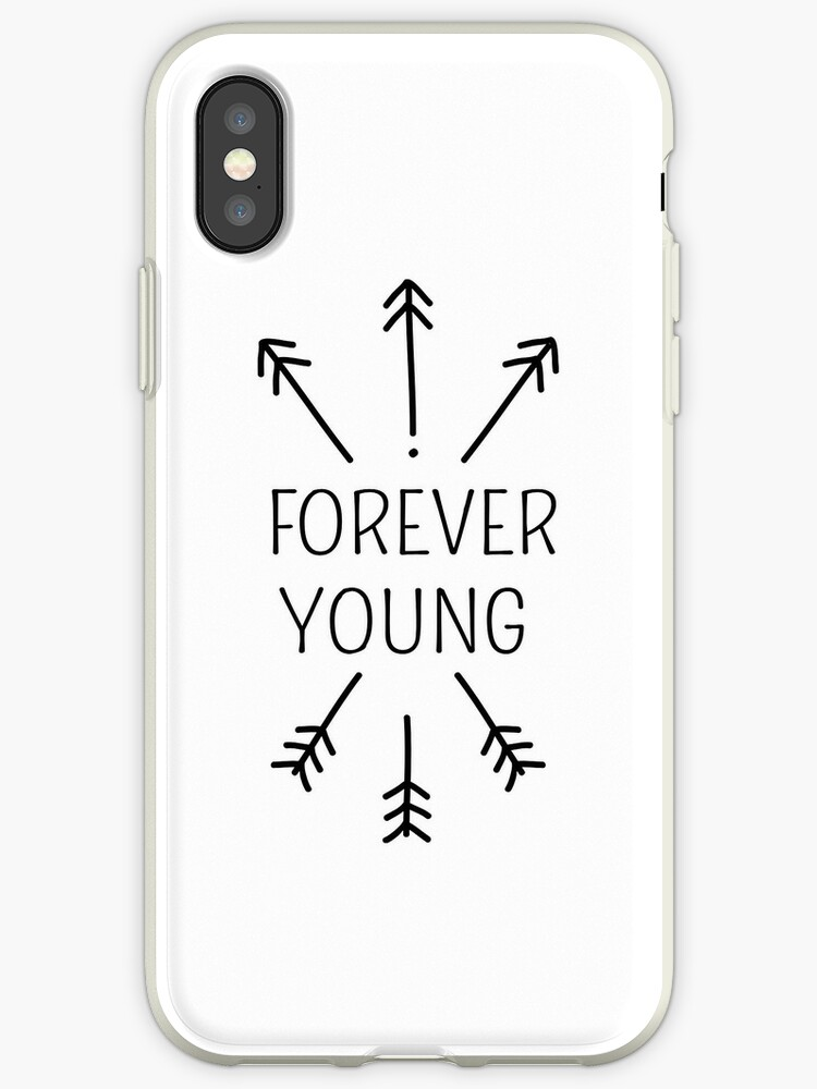 Forever Young by ExaltedApparel