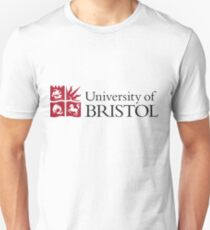University of Bristol Logo Unisex T-Shirt