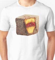 Lamington Pattern T-Shirt