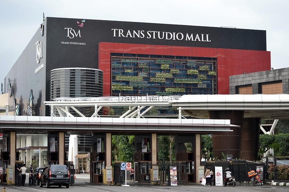 Trans Studio Mall by bayu harsa