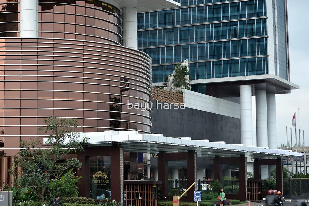 Trans Luxury hotel by bayu harsa