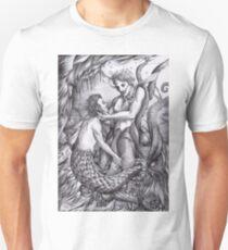 Hannibal - Merman and Warlock T-Shirt