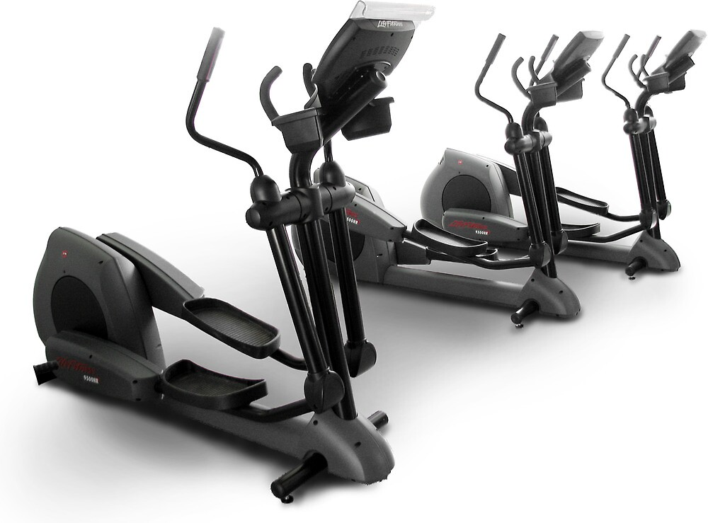 Buy Elliptical cross trainer by jessicajose