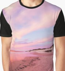 West Beach - Adelaide, South Australia Graphic T-Shirt