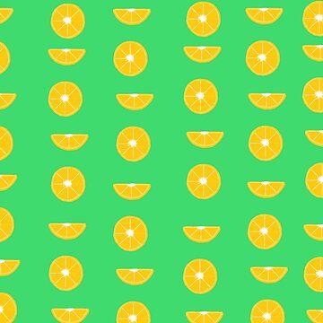 orange by linhle