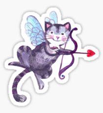 Kittens Sticker