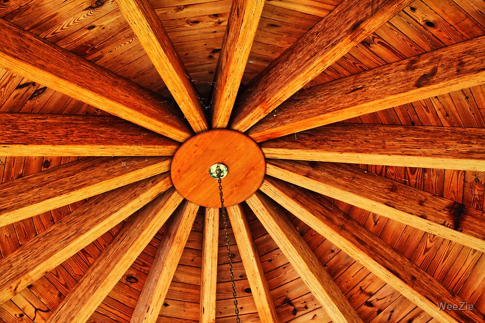 The Ceiling by WeeZie