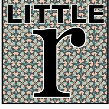 r by Little-r