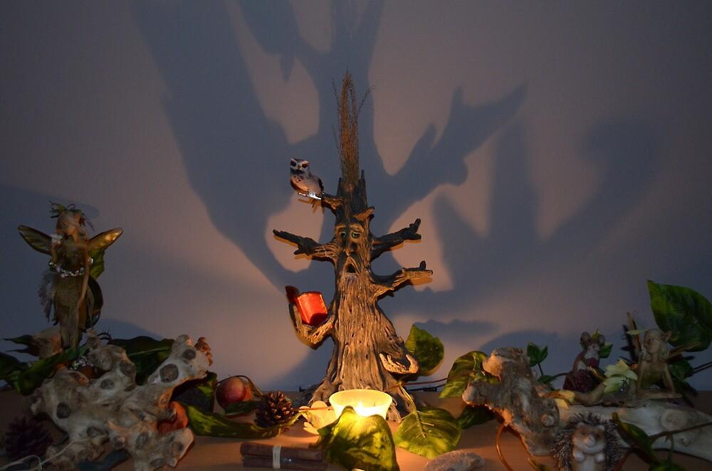 Decorations by Stixez