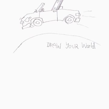 Draw your world by radovansensel
