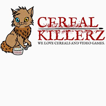 Cat CK New by Cerealkillerz