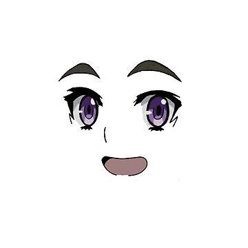 Chaika Face by howardelcano