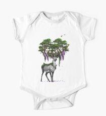 Bloomin' Deer Kids Clothes