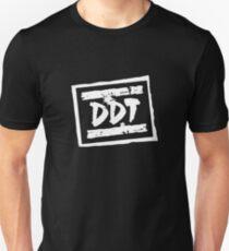 DDT Unisex T-Shirt