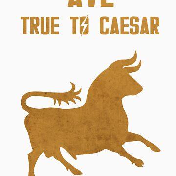True to Caesar! by ItsBeth