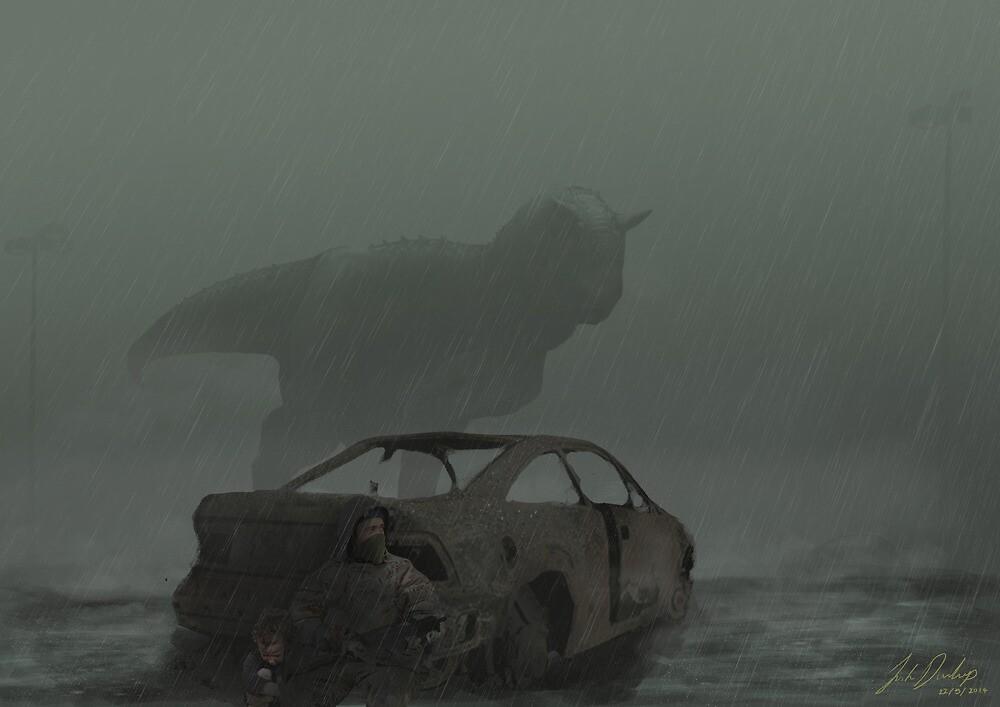 Sound of Rain by JoshuaDunlop