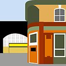 Manchester Pubs - Lass O' Gowrie by exvista