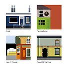 Manchester Pubs - Series #01 by exvista