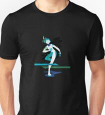 Rita 1-4 Glitch Slim Fit T-Shirt