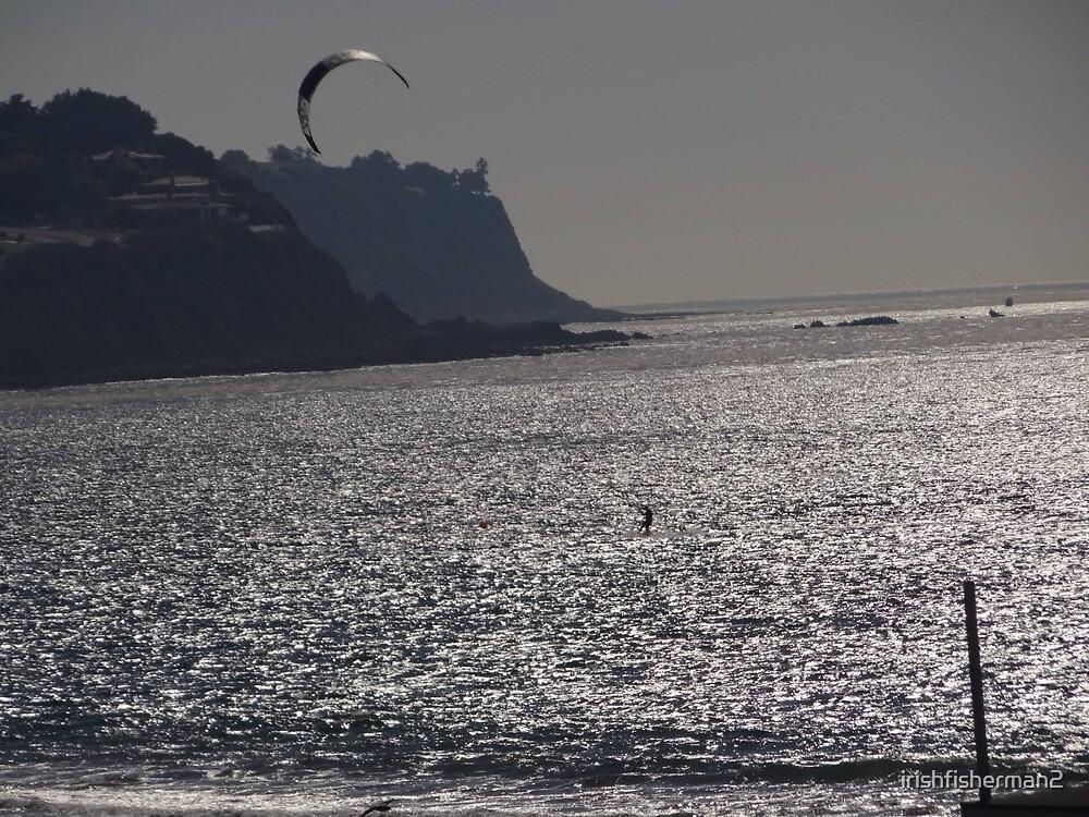 Silver Surfer by irishfisherman2