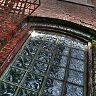 Tavern Window by Michael  Herrfurth