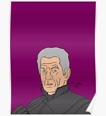 Magneto ( Sir Ian McKellen) Poster